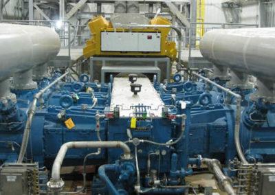 Compressor Air Systems