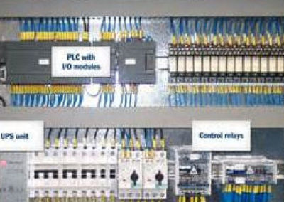 PLC-Automation